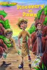 Discovery at Dawn (Gospel Time Trekkers #6) Cover Image