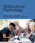Multicultural Psychology Cover Image