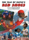 The Tale of Rufus's Red Shoes Cover Image
