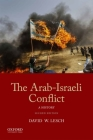 The Arab-Israeli Conflict: A History Cover Image