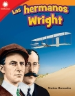 Los Hermanos Wright (the Wright Brothers) (Smithsonian Readers) Cover Image