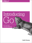 Introducing Go: Build Reliable, Scalable Programs Cover Image