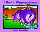 I Had a Hippopotamus Boards Cover Image