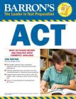 Barron's ACT Cover Image