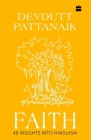 Faith: 40 Insights Into Hinduism Cover Image