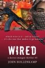 Wired (Darren Mangan Thriller #3) Cover Image