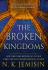 The Broken Kingdoms (The Inheritance Trilogy #2) Cover Image