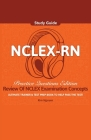 NCLEX-RN Study Guide Ultimate Trainer and Test Prep Book Practice Questions Edition! Cover Image