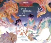 Shang-Chi and the Legend of the Ten Rings: Who Guards My Sleep Cover Image