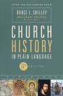 Church History in Plain Language, Fifth Edition Cover Image