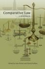 Comparative Law: A Handbook Cover Image