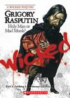Grigory Rasputin (A Wicked History) Cover Image