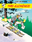 The Klondike (Lucky Luke #74) Cover Image