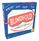 The BlindFold: A Brain-Bending Game of Scribbles and Sabotage Cover Image