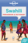 Lonely Planet Swahili Phrasebook & Dictionary (Lonely Planet Phrasebook and Dictionary) Cover Image