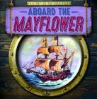 Aboard the Mayflower Cover Image
