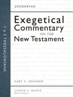 1 and 2 Thessalonians (Zondervan Exegetical Commentary on the New Testament) Cover Image