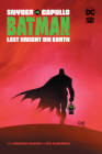 Batman: Last Knight on Earth Cover Image
