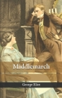 Middlemarch Cover Image