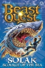 Beast Quest: 67: Solak Scourge of the Sea Cover Image
