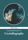 Fundamentals of Crystallography Cover Image