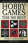 Hobby Games: The 100 Best Cover Image