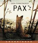 Pax CD Cover Image