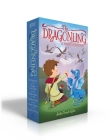 The Dragonling Complete Collection: The Dragonling; A Dragon in the Family; Dragon Quest; Dragons of Krad; Dragon Trouble; Dragons and Kings Cover Image