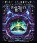 Scrivener's Moon - Audio Cover Image