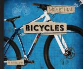 Bicycles (Made by Hand #2) Cover Image