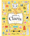 Where is Claris in New York: Claris: A Look-and-find Story! Cover Image