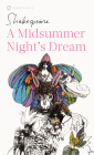 A Midsummer Night's Dream (Signet Classic Shakespeare) Cover Image