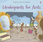 Underpants for Ants Cover Image