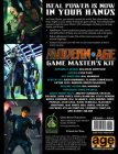 Modern Age RPG Game Master's Kit Cover Image