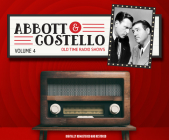 Abbott and Costello: Volume 4 Cover Image