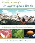 Ten Days to Optimal Health Cover Image
