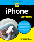 iPhone For Dummies, 13th Edition Cover Image