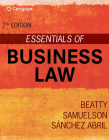 Essentials of Business Law Cover Image