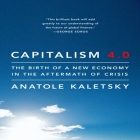 Capitalism 4.0: The Birth of a New Economy in the Aftermath of Crisis Cover Image