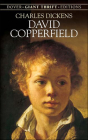 David Copperfield (Dover Giant Thrift Editions) Cover Image