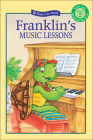 Franklin's Music Lessons (Kids Can Read: Level 2) Cover Image