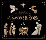 A Savior Is Born: Rocks Tell the Story of Christmas Cover Image