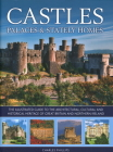Castles, Palaces & Stately Homes: The Illustrated Guide to the Architectural, Cultural and Historical Heritage of Great Britain and Northern Ireland Cover Image
