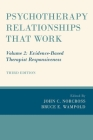 Psychotherapy Relationships That Work: Volume 2: Evidence-Based Therapist Responsiveness Cover Image