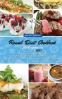 Renal Diet Cookbook for Beginners 2021: The Low Sodium, Low Phosphorus and Low Potassium Healthy Cookbook for the Newly Diagnosed to Stop Kidney Disea Cover Image