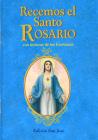 Recemos El Santo Rosario Cover Image