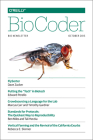 Biocoder #9: October 2015 Cover Image
