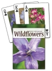 Wildflowers of the Rocky Mountains Playing Cards (Nature's Wild Cards) Cover Image