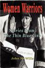 Women Warriors: Stories from the Thin Blue Line Cover Image