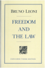 Freedom and the Law Cover Image